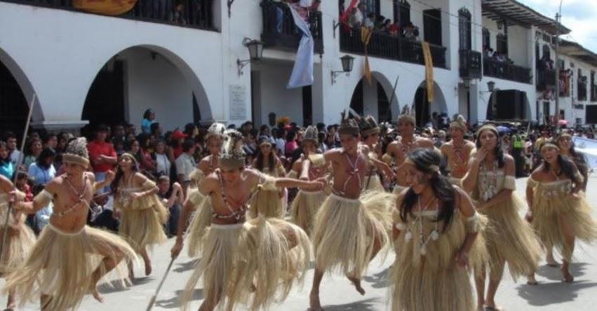 SEMANA TURÍSTICA CHACHAPOYAS 2017: Esperan recibir 40 mil visitantes durante Semana Turística - Amazonas
