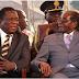 Mugabe: I never thought Mnangagwa would turn against me