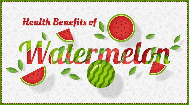 Benefits Watermelon