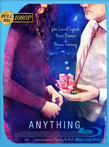 Anything (2017) HD 1080p Latino [GoogleDrive] TeslavoHD
