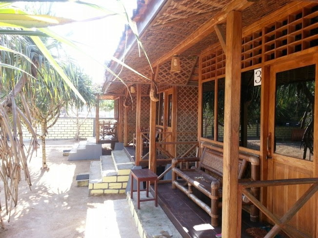 2 Walet Guest House