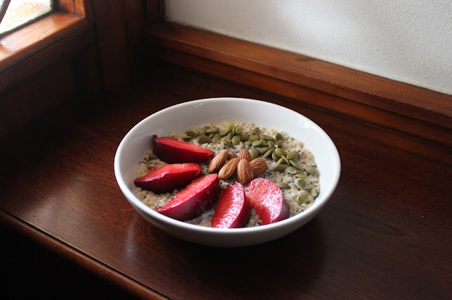 The Breakfast Bowl