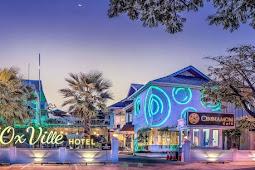 Lowongan Kerja Padang d'Ox Ville Hotel Januari 2021