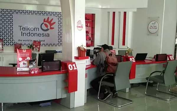 Cara Menghubungi CS Plasa Telkom Jakarta Selatan