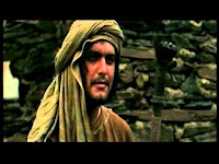 KISAH KHALIFAH UMAR BIN KHATTAB - EPISODE 01 | FULL MOVIE