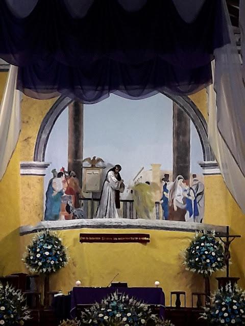 velacion jesus de los desamparados 2018