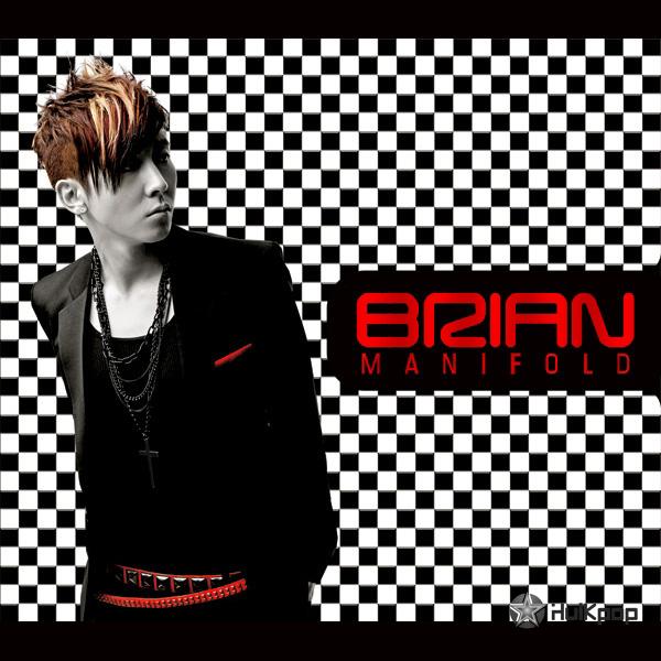 Brian Joo – Vol.2 Manifold