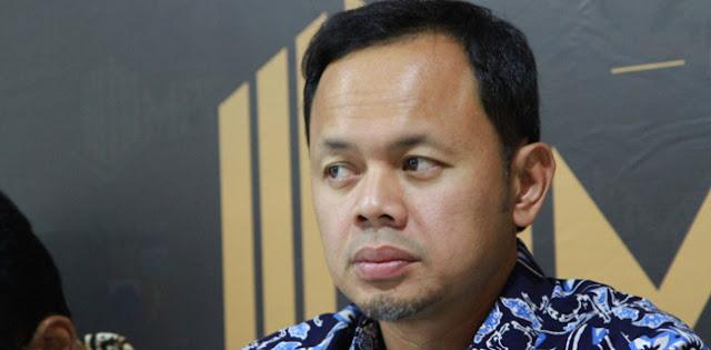 Walikota Bogor Harus Jalankan Perintah Presiden Jokowi