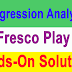 Regression Analysis Hands-On Solutions