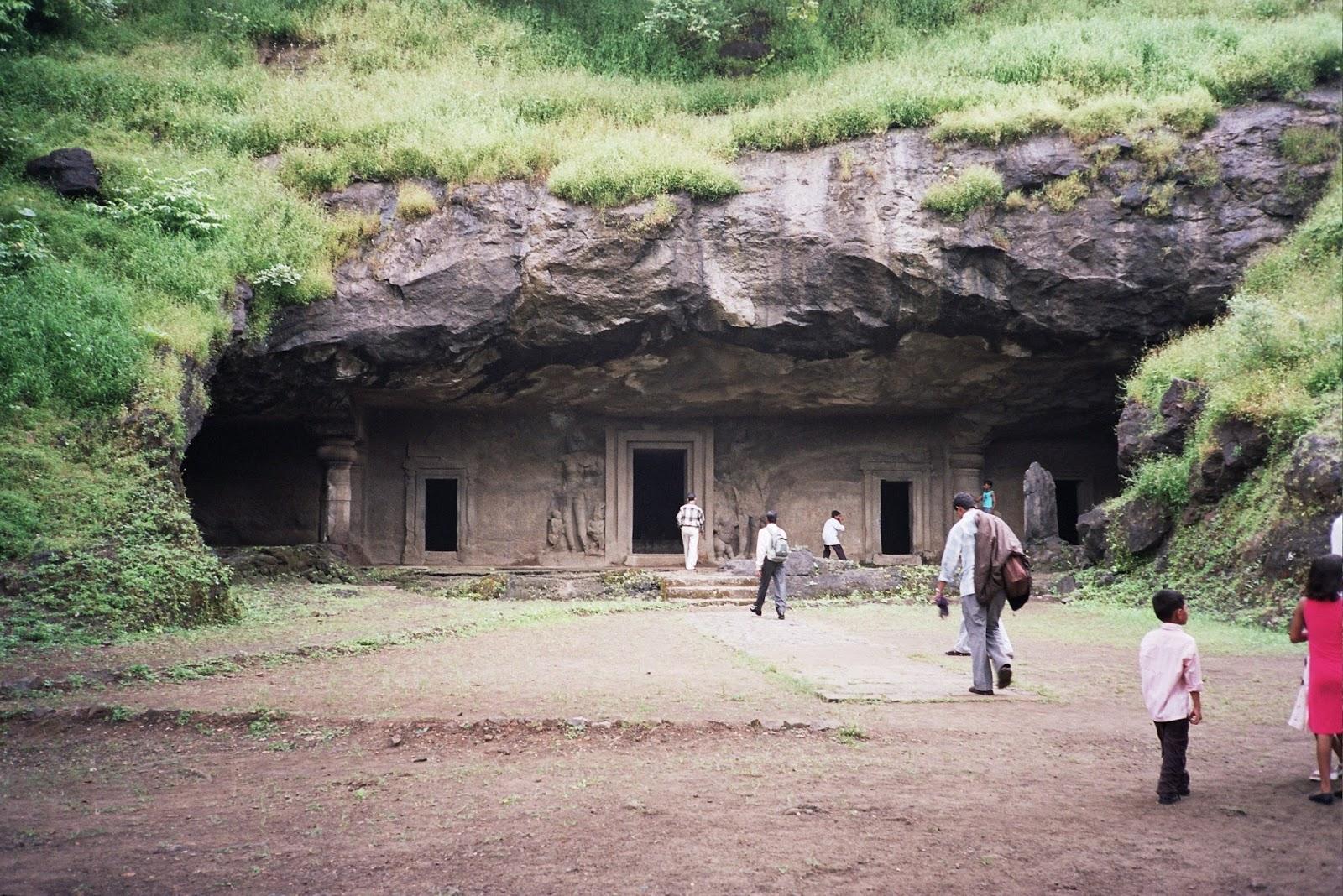 elephanta caves paintings - photo #34