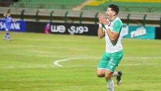 انضمام اللاعب محمود وادي إلى نادي بيراميدز