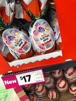 New Pony Life Figures now in Kinder Surprise Maxi Eggs