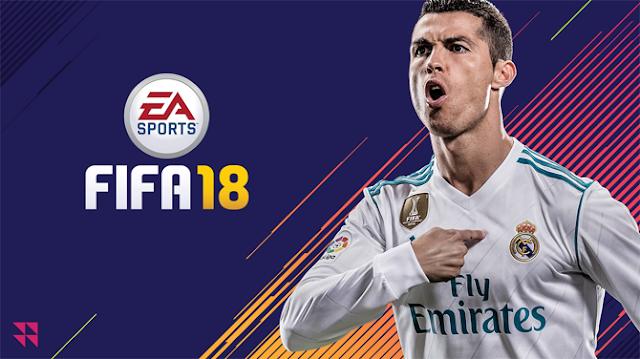 FIFA 18 تحميل مجانا