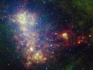 Jenis Galaksi Magellan
