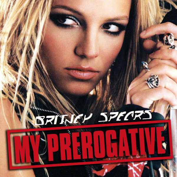 Britney Spears - My Prerogative (LB Phunkstar Mix) (Eugene Zhekov Remix Video 2018)