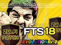 FTS Mod PES 2018 Liga 1 Gojek Bukalapak Apk Data OBB Update terbaru versi 2018