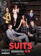 Suits Temporada 4×07