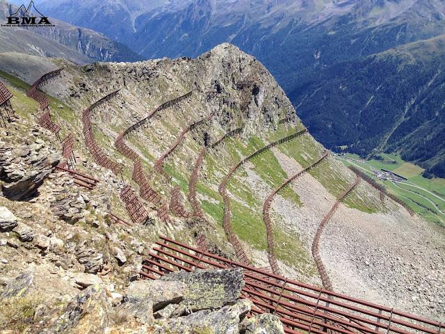Grieskogel - Wanderung fädnerspitze - wandern tirol otdoor blog