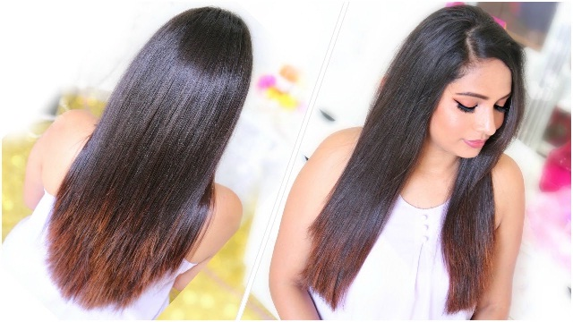 Homemade Hair Masks and home remedies for Silky Smooth Hair