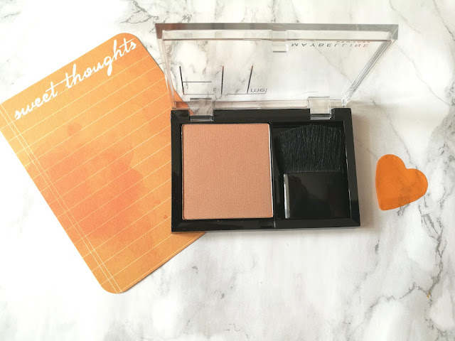 Maybelline Fit Me Blush Light Peach