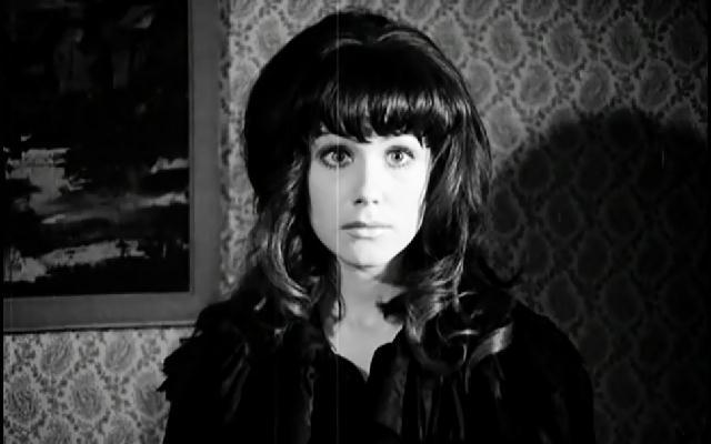 The Rape of the Vampire / Le viol du vampire (1968) [Re-Up