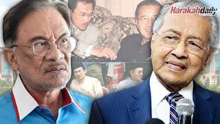 Siapa bakal PM Malaysia ketika keadaan sudah tidak menentu?
