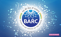 BARC, Maharashtra, Graduation, Latest Jobs, BARC logo