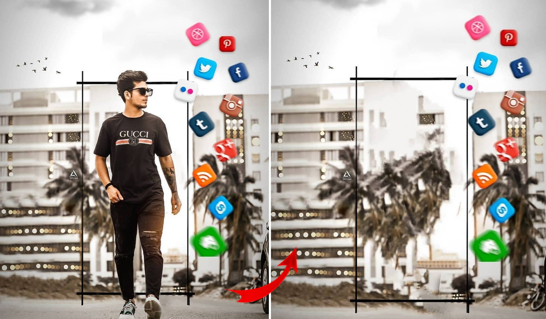 Top 10 instagram Hd background