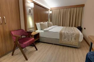 istanbul otelleri ve fiyatları isport hotels