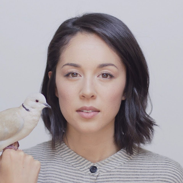 Kina Grannis husband, valentine, tour, songs, age, wiki, biography