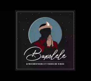 Afro Brotherz Feat. Tseke De Vince