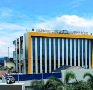 KSU Pelabuhan Tanjung Priok Siap Kordinasi Pengendalian Varian MU