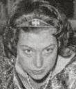 aquamarine bandeau tiara sweden princess desiree