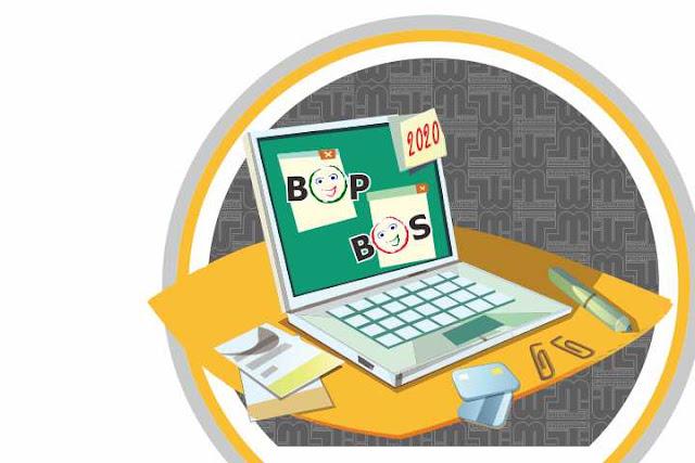 Darurat Covid-19, Guru Bukan ASN Dapat Menerima Honor Dari BOS dan BOP