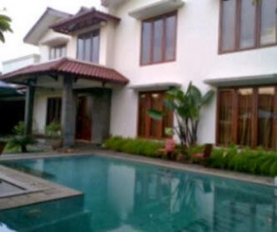 Rumah Mewah  Artis  AreaRumah com Contoh Gambar  Rumah