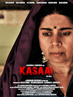 Kasaai 2020 Hindi 720p HDRip