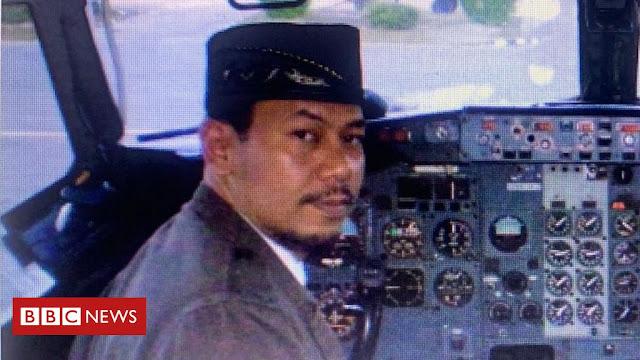<i>New York Times:</i> Pesawat Sriwijaya Air Mungkin Jatuh karena Hiatus