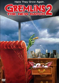 Gremlins II: The New Batch [1990] [DVDR] [NTSC] [Latino]