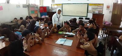 Tahap Pengenalan Lamaso di Kelas
