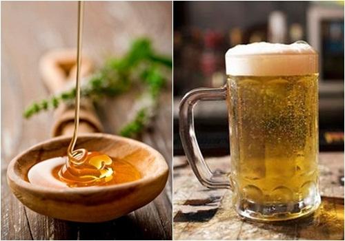Dùng bia để dưỡng trắng da, bạn đã thử chưa ?