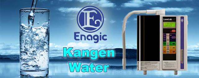 Cara Diet Sehat Alami Tanpa Meyiksa dan Menderita dengan Kangen Water