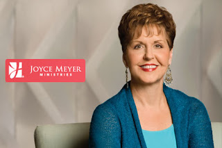 "Joyce Meyer's Daily 11 July 2017 Devotional - ""In"" But Not ""Of"""