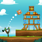 Download Catapult Quest For iPhone and Android XAPK