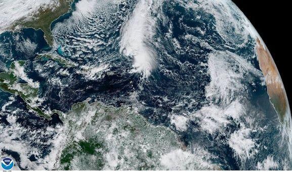 Finaliza temporada ciclónica en el Atlántico
