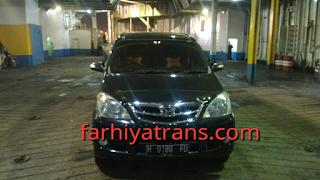 Jasa kirim mobil murah Surabaya