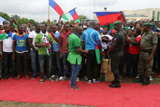 , Update: Ijaw indigenes flee Lagos and Ogun states after the alleged ultimatum given by ROPC to vacate the states, Latest Nigeria News, Daily Devotionals & Celebrity Gossips - Chidispalace