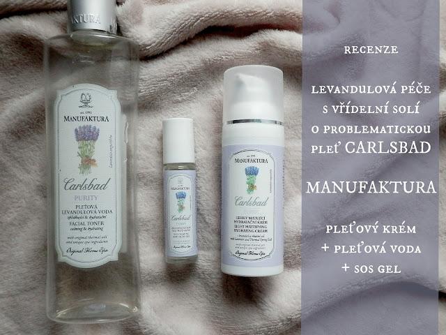manufaktura kosmetika, kosmetika s vřídelní solí