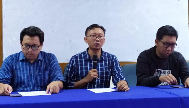 YLBHI Kritik Rektorat UI: Indikasi Kampus jadi Aktor Pemberangusan Kebebasan Berpendapat