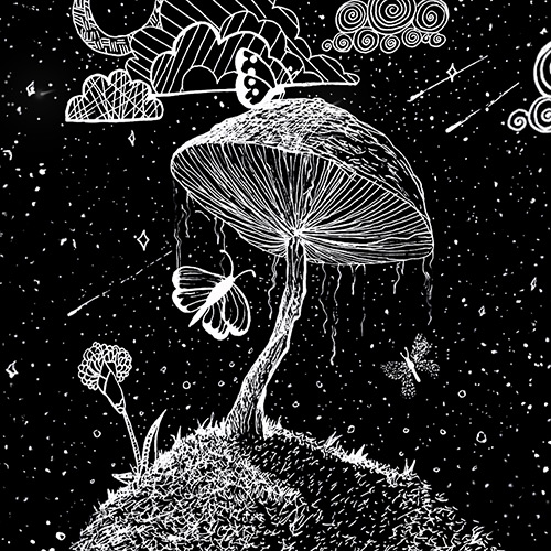 Shroom 418 Wallpaper Engine