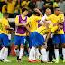 Em busca da classificação, Seleção Brasileira masculina joga nesta quarta-feira